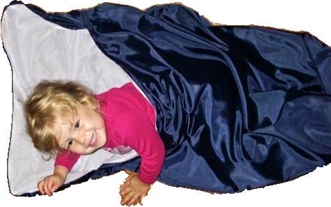 Nomakid Kinderschlafsack
