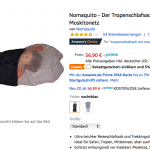 Nomaquito Tropenschlafsack Amazons Choice